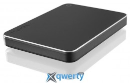 TOSHIBA Canvio Premium Dark grey (HDTW110EB3AA) HDD 2.5 USB 1.0TB