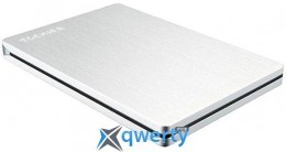 TOSHIBA Canvio Slim for Mac Silver (HDTD210ESMEA) HDD 2.5 USB 1.0TB