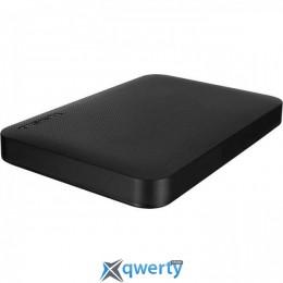 TOSHIBA Ready Black (HDTP205EK3AA)HDD 2.5 USB 500GB