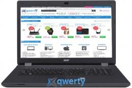 Acer Aspire ES1-731-P84R (NX.MZSEU.033) Black