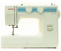 JANOME TC 1212