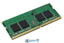 SO-DIMM 2x8GB/2133 DDR4 Kingston (KVR21S15S8K2/16)