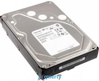 HDD SATA 6.0TB Toshiba 7200rpm 128MB (MD04ACA600)