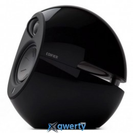 Edifier e25 Luna Eclipse HD black 2.0/BT/74W