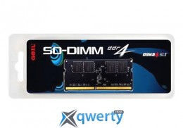 GeIL SODIMM DDR4-2400 16384MB PC4-19200 (GS416GB2400C16SC)