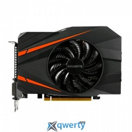 GIGABYTE GeForce GTX1060 3072Mb MINI ITX OC (GV-N1060IXOC-3GD)