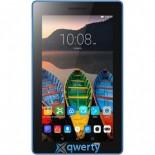 LENOVO TAB 3 710 3G 16GB EBONY BLACK (ZA0S0072UA)