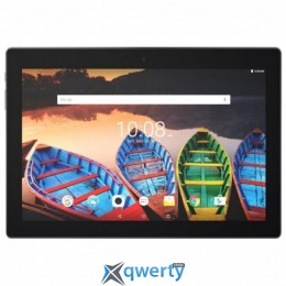 Lenovo Tab 3 Business X70L LTE 32GB Black (ZA0Y0009UA)