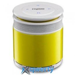 RAPOO Bluetooth Mini Speaker yellow (А3060)