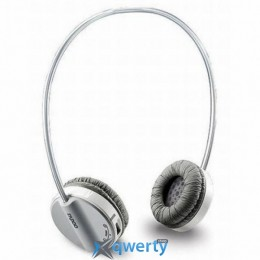 RAPOO Wireless Stereo Headset gray (H3050)