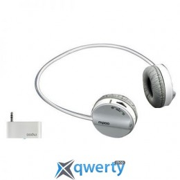 RAPOO Wireless Stereo Headset gray (H3070)