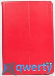 Capdase Folder Case Lapa 280A Red for Tablet 9-10/iPad (FC00A280A-LA09)