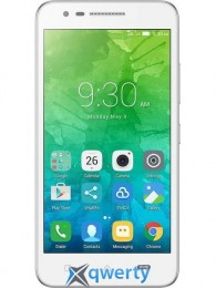 LENOVO C2 Power (K10a40) Dual Sim (White)