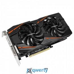 GIGABYTE Radeon RX 480 G1 Gaming 4G (GV-RX480G1 GAMING-4GD)