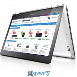 Lenovo YOGA 500-14ISK (80R500DNPB) SSD 240GB White and Black
