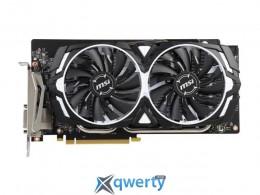 MSI GeForce GTX1060 6144Mb ARMOR OCv (GTX 1060 ARMOR 6G OCV )