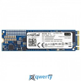 Crucial MX300 275GB M.2 2280SS SATAIII TLC (CT275MX300SSD4)