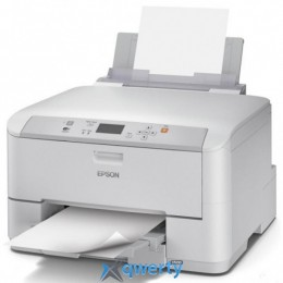 EPSON WORKFORCE PRO WF-5110DW С WI-FI (C11CD12301)