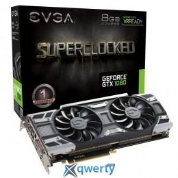 EVGA GeForce GTX 1080 8Gb GDDR5X (08G-P4-6181-KR)