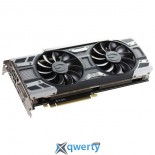 EVGA GeForce GTX 1080 GDDR5X 8Gb SC GAMING ACX 3.0 (08G-P4-6183-KR)