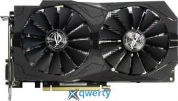 Asus PCI-Ex Radeon RX470 ROG Strix 4GB GDDR5 (256bit) (1206/6600) (2 x DVI, HDMI, DisplayPort) (STRIX-RX470-4G-GAMING)