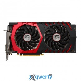 MSI GEFORCE GTX1060 6144MB GAMING(GTX 1060 GAMING 6G)
