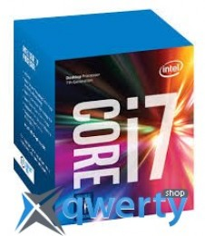 Intel Core i7-7700 3.6GHz/8GT/s/8MB (BX80677I77700) купить в Одессе