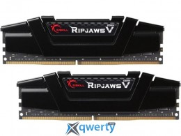 G.Skill Ripjaws V DDR4 3400MHz 2x16GB PC4-27200 (F4-3400C16D-32GVK)