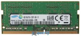 Samsung 4 GB SO-DIMM DDR4 2133 MHz (M471A5143DB0-CPB)