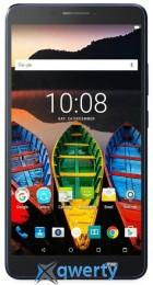 Lenovo TB-7703X 7.0 LTE Black (ZA1K0045UA)