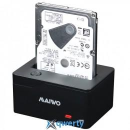 Maiwo K208 black