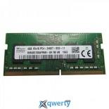 SO-DIMM 4GB/2400 DDR4 Hynix (HMA851S6AFR6N-UHN0)