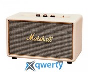 Marshall Loud Speaker Acton Bluetooth Cream (4091801)