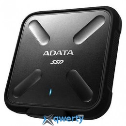 A-DATA Durable SD700 256 GB (ASD700-256GU3-CBK)