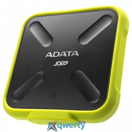 A-DATA Durable SD700 256 GB (ASD700-256GU3-CYL)