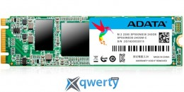 A-DATA  M.2 240Gb SP550 (ASP550NS38-240GM-C)