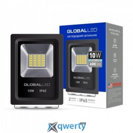 Прожектор LED GLOBAL FLOOD LIGHT 10W 5000K (1-LFL-001)