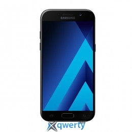 Samsung Galaxy A5 2017 Duos SM-A520 Black A520FZKDSEK