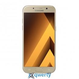 Samsung Galaxy A5 2017 Duos SM-A520 Gold A520FZDDSEK