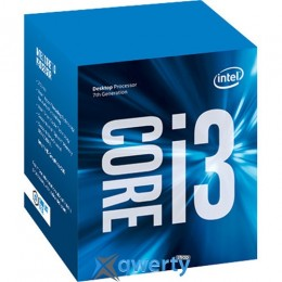 Intel Core i3-7100 3.9GHz/8GT/s/3MB (BX80677I37100)