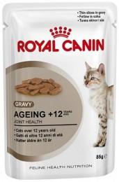 Royal Canin Ageing +12 в соусе