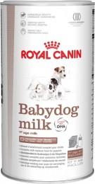 Royal Canin Babydog milk заменитель молока 2 кг