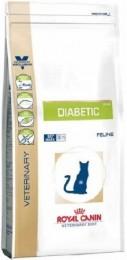 Royal Canin Diabetic Feline сухой 0,4 кг