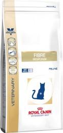 Royal Canin Fibre Response Feline сухой 0,4 кг