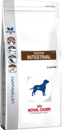 Royal Canin Gastro Intestinal Canine сухой 2 кг
