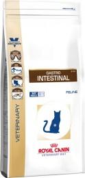 Royal Canin Gastro Intestinal Feline сухой 0,4 кг