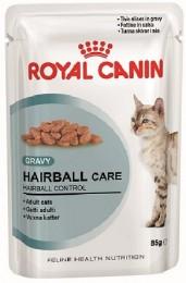 Royal Canin Hairball Care в соусе