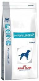 Royal Canin Hypoallergenic Canine сухой 2 кг