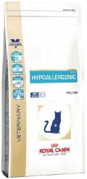 Royal Canin Hypoallergenic Feline сухой 2,5 кг