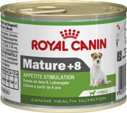 Royal Canin Mature +8 Canine 0,195 кг